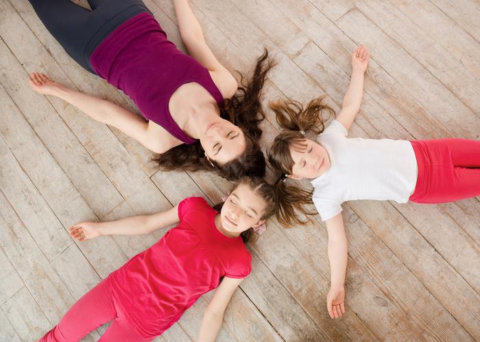 Mindful Education- 15 Minuten Energie tanken für mehr Power im Alltag von Eltern & Kind!